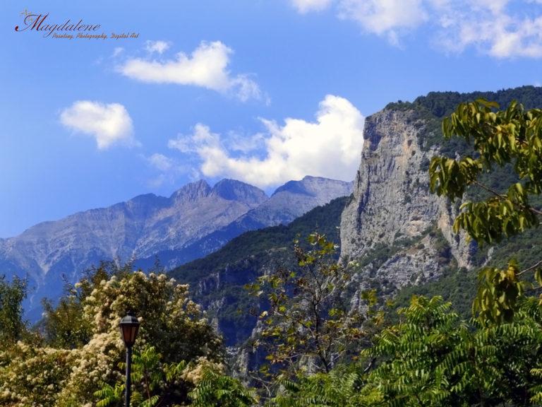 Zilnia Climbing rock - Ζηλνιά