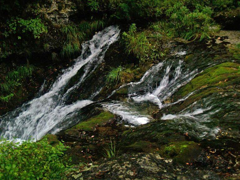 Enipeas river - Ενιπέας